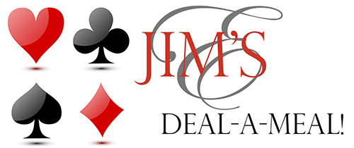 Jim's Deal A Meal